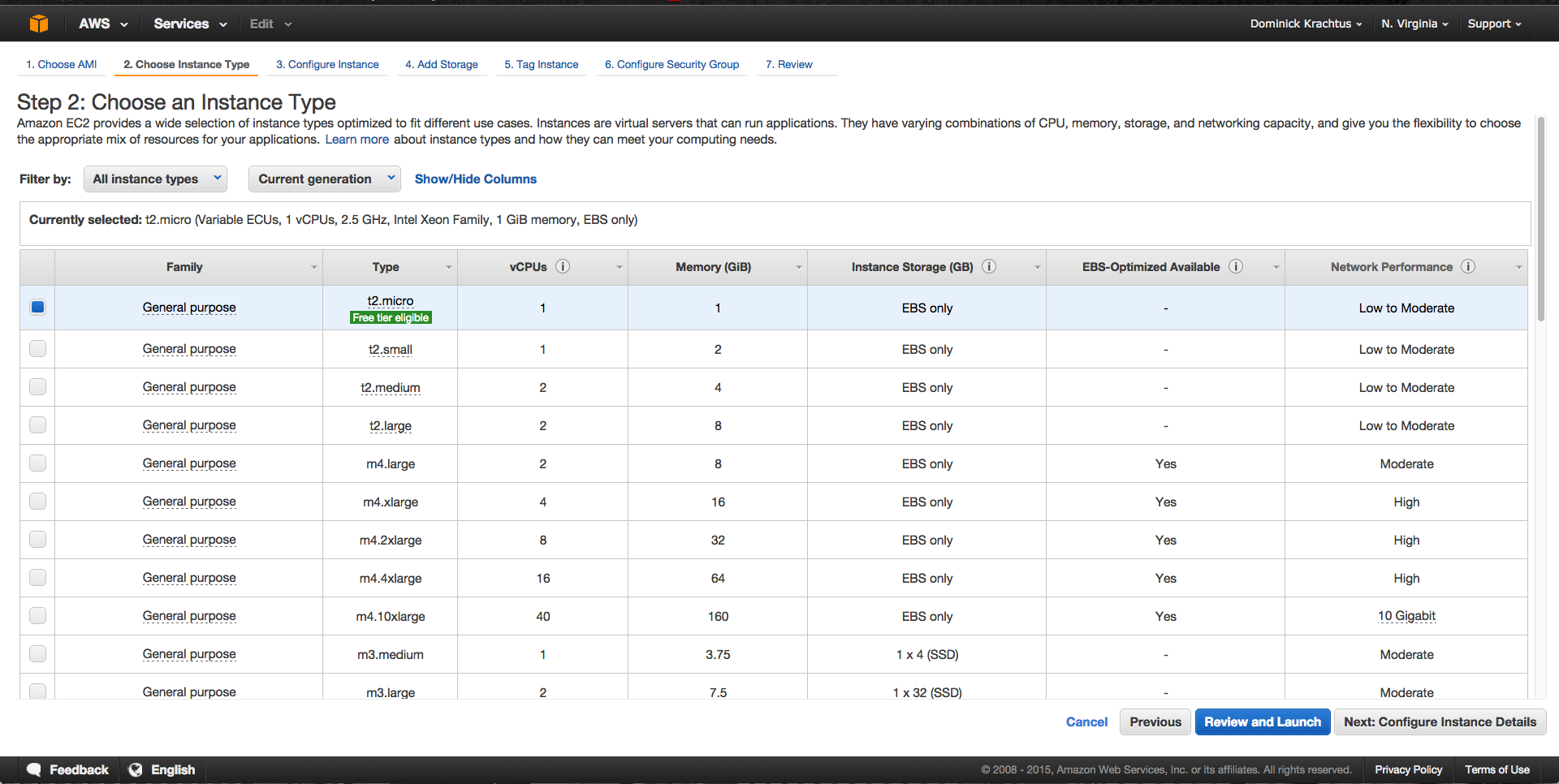 OpenVPN Endpoint on AWS in 10 Minutes